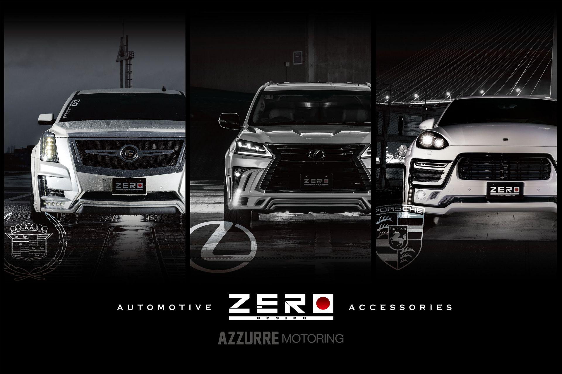zero-design